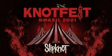 Knotfest Brasil