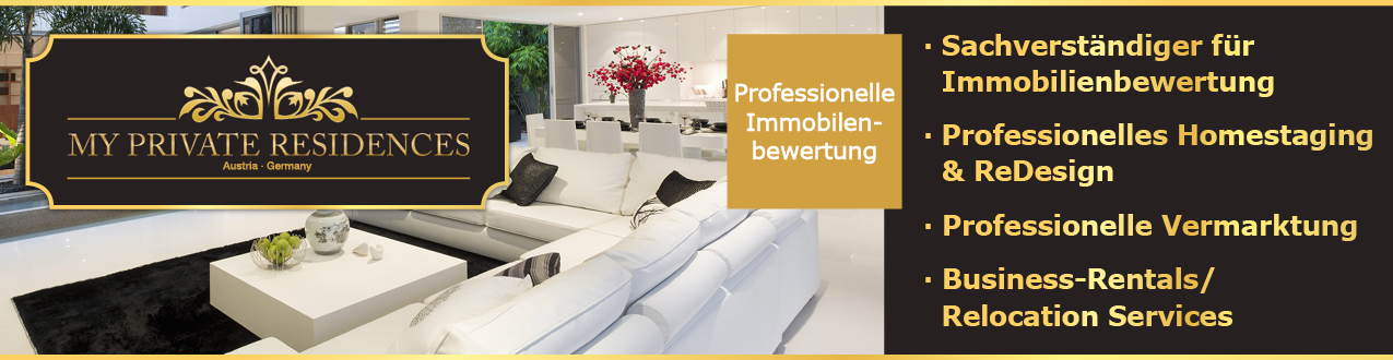Header my private residences gmbh co kg