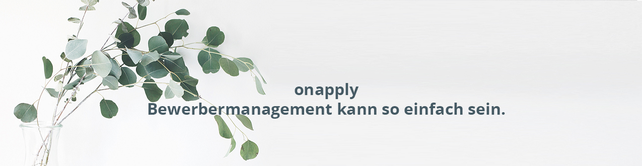 Header on apply gmbh