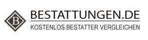 Logo bestattungen.de