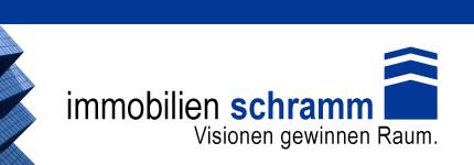 Immo schramm logo