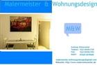 Malermeister & Wohnungsdesign Andreas Weißweiler - Bild 10