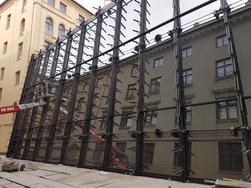 Saubermann Glas- und Gebäudereinigung Gmbh - Bild 5