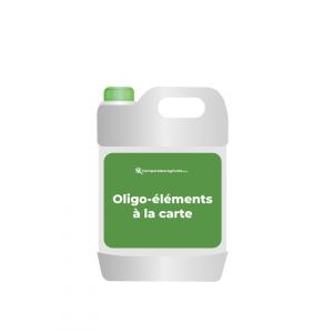 Oligo-éléments à La Carte