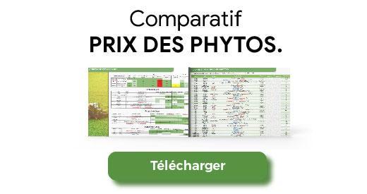 comparatif prix phytos