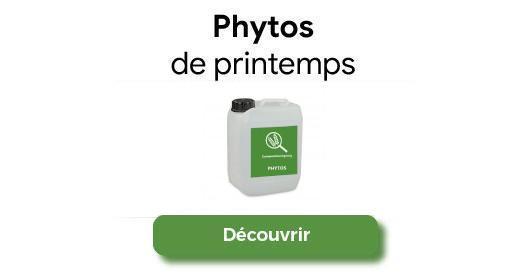 phytos de printemps