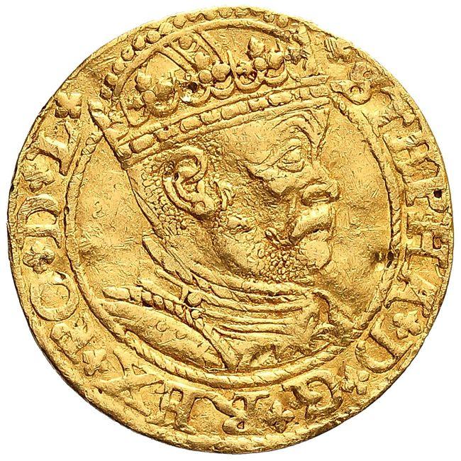 Dukat 1585, Ryga