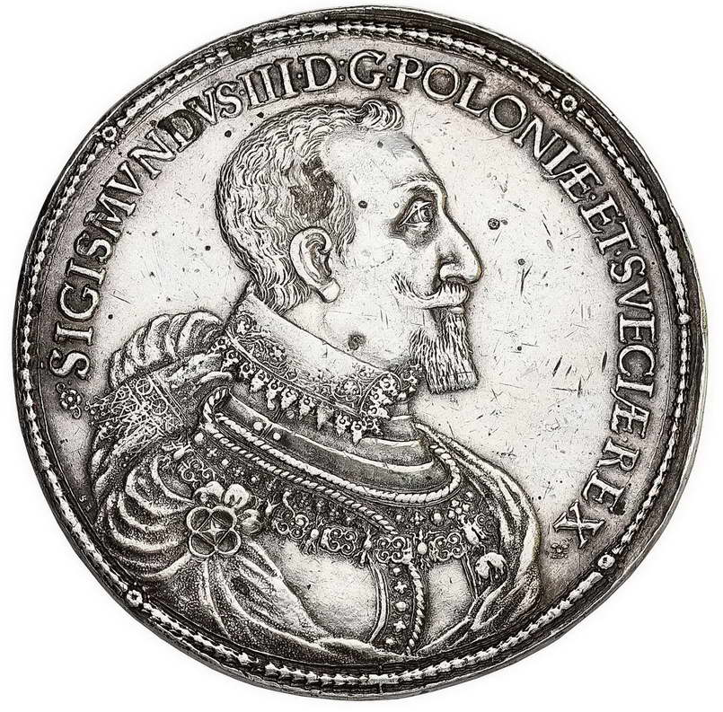 Dwutalar 1617, Bydgoszcz -RRRR-