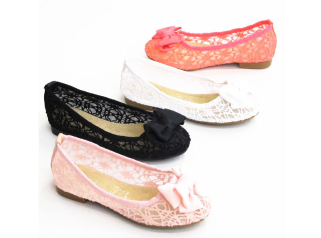 kinder m dchen girls sandalen sandaletten slipper sommer schuh applikation gr 25 30 nur. Black Bedroom Furniture Sets. Home Design Ideas