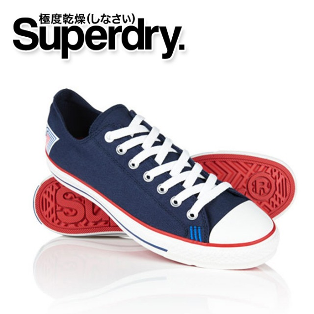 SUPERDRY shoes for men wholesale