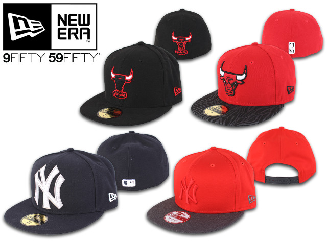 Original New Era Basecap