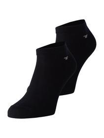 Sneaker-Socken im Doppelpack