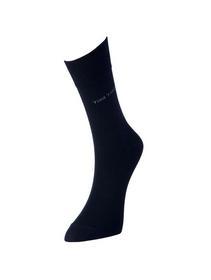 Basic Socken im Doppelpack