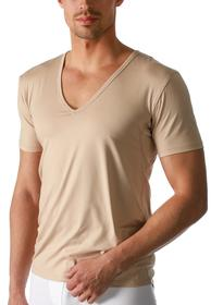 Das Drunterhemd V-Shirt