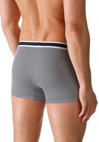 Gestreifte Boxer-Shorts