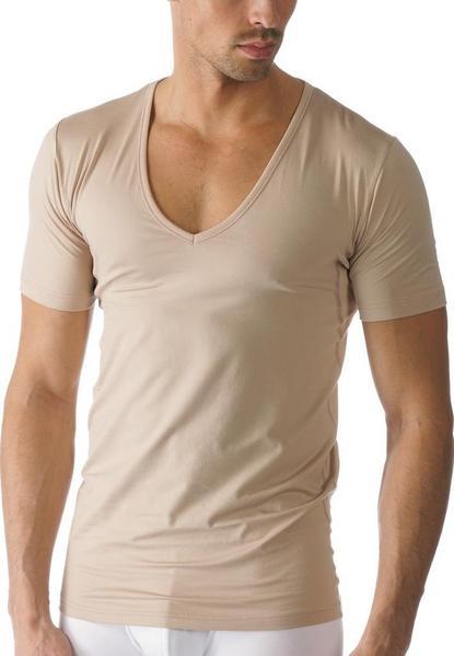 Das Drunterhemd - V-Neck   Slim fit