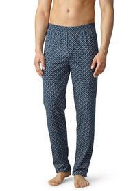 Long-Pants, yacht blue