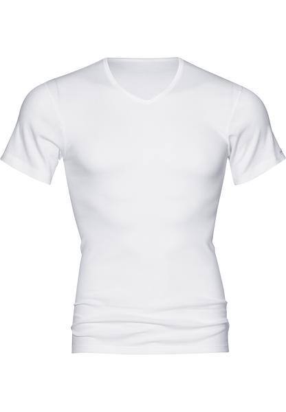 V-Ausschnitt-Shirt