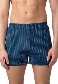 Boxer-Shorts - 668/yacht blue