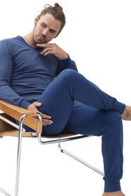 Anzug lang / english blue