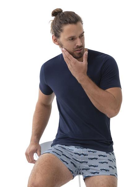 T-Shirt GOTS/GRÜNER KNOPF