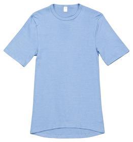170 Jeans Shirt 1/2 Arm