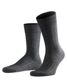 Socken Teppich im Schuh