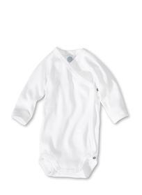 TW Basic Baby Wrapover body 1/1