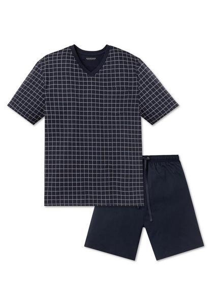 Anzug Kurz