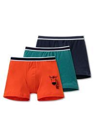 3PACK Shorts - 901/sortiert 1