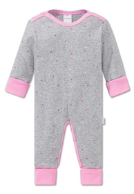Baby Anzug mit Vario