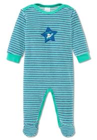 Baby Anzug mit Fuß