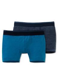 2PACK Shorts - 909/sortiert 3