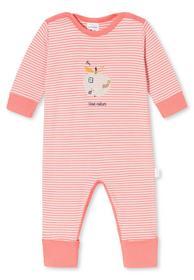 Baby Anzug Vario Fuß