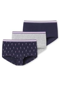 3PACK Shorts