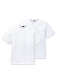 T-Shirt - 100/weiss