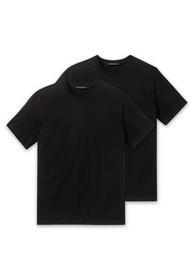 T-Shirt - 000/schwarz