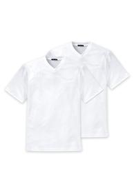 2PACK T-shirt - 100/weiss