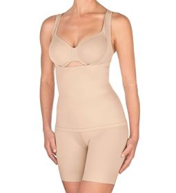 Soft Touch Body-Shaper