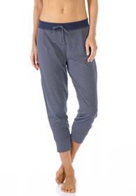 ## Ria Pants 7/8 / night