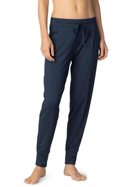 ** Demi Pants 1/1 - 408/night blue