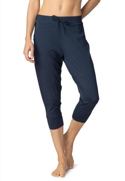 ** Demi Pants 3/4 - 408/night blue
