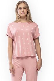 Lilou Shirt 1/2 Ärmel / w