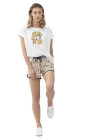** Samantha Shirt 1/2 sleeve