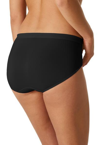 Taillen-Pants - 3/schwarz