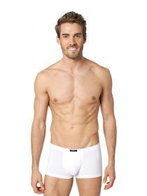 Hip-Pants, 3er-Pack, weiss
