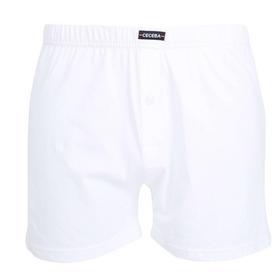 Shorts 2er Pack - 1000/weiss