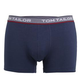 TOM TAILOR Herren Pants uni 1er Pack