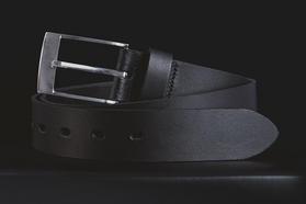Ledergürtel, 35mm