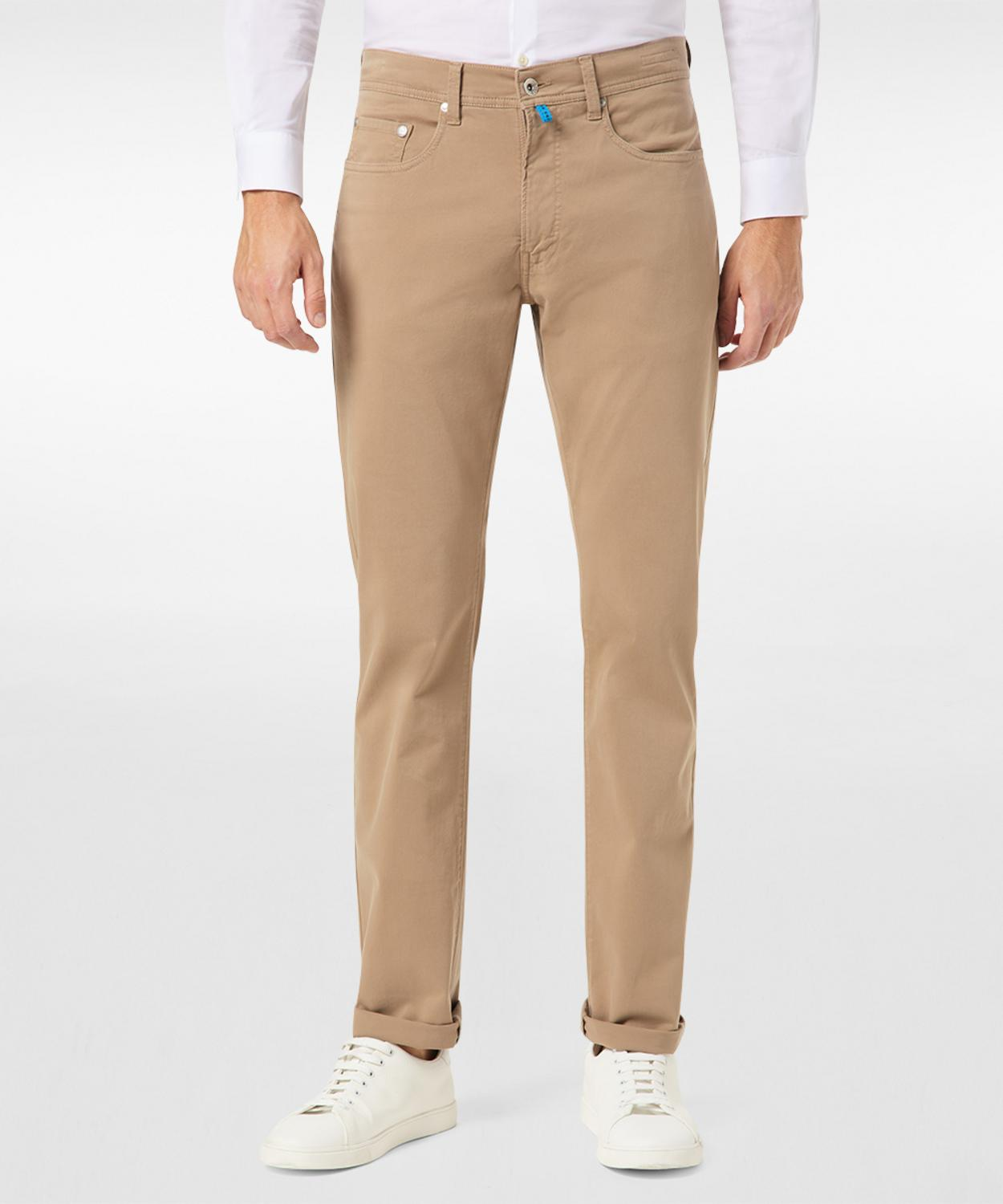 Lyon tapered, BEIGE